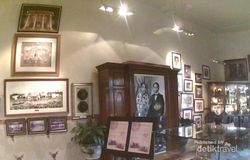 Traveling ke Surabaya, Mampir ke Museum Sampoerna