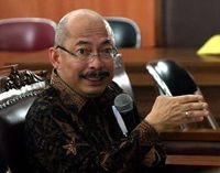 Mas Achmad Santosa: Bu Susi Tak Mungkin Kebeli