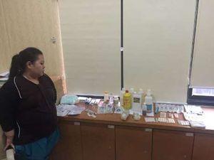 Dokter Kecantikan Gadungan yang Buka Praktik di Toilet Pecatan Asisten Dokter