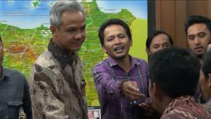 Kagum Evakuasi Erri di Merapi, Gubernur Ganjar: Tekniknya Luar Biasa