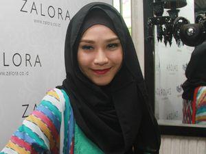 Zaskia Mecca Ingin Habiskan Masa Tua di Yogyakarta