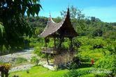 Taruko, Kafe Khas Minang di Lembah Ngarai Sianok