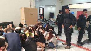 Polisi Temukan Narkoba dari 3 WNA yang Digerebek di Pondok Indah