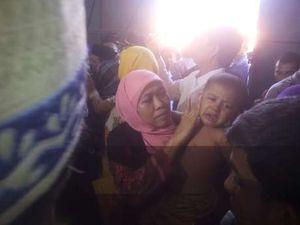 Kemensos Salurkan Rp 2,3 Miliar untuk Bantu Imigran di Aceh