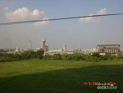 Bontang, Kota Industri dari Kalimantan Timur
