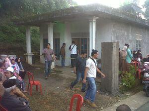Tragis! Pulang dari Taiwan, TKW Sri Hartati Tewas Bersimbah Darah di Rumah