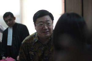 Vonis TPPU Robert Tantular Diapresiasi Bank Mutiara