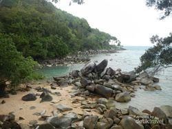 Bukit Batu, yang Cantik dari Kampung Halaman Ahok