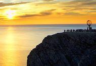 8 Tempat Untuk Melihat Matahari Tengah Malam (1)