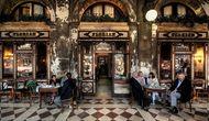 Kedai Kopi Tertua di Dunia, Buka Sejak 1720!