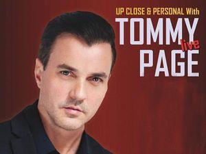 Tommy Page Konser Lagi di Jakarta Akhir Pekan Ini