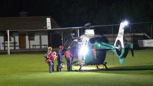 Terjebak di Gunung Bersalju, 14 Mahasiswa Indonesia di Jerman Dievakuasi