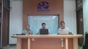 ICW Tegaskan Tak Pernah Terima Duit APBN, Minta Prof Romli Klarifikasi