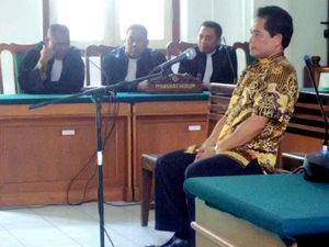 Terlibat Kasus Narkoba, Guru Besar Ilmu Hukum Unhas Divonis 1 Tahun Rehabilitasi