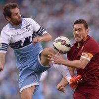 Kedisiplinan Pertahanan Roma yang Sulit Ditembus Lazio