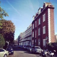 5 Rumah Paling Aneh di Inggris, Begini Penampakannya