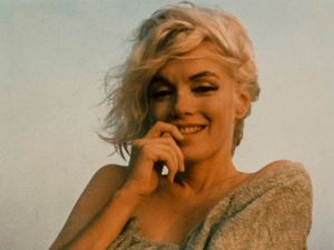 Foto Terakhir Marilyn Monroe Dilelang Rp 20 Juta