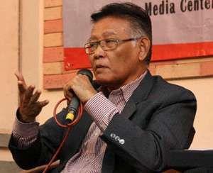 Prof Romli Soal Tudingan ICW Terima Dana KPK: Tanya Saja KPK!