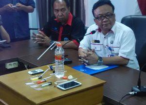 Anggota Polisi Militer Ditangkap Saat Pesta Sabu di Makassar