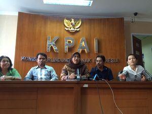 Video Mesum Anak Diduga Diunggah Pertama Kali di Jawa Timur