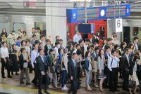 Orang Jepang: Kalian Orang Indonesia Terlalu Santai