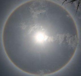 Fenomena Alam Matahari Berada di Atas Kakbah Terjadi 2 Kali dalam Setahun