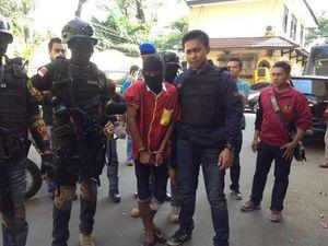 Sigit Bunuh Bos Sembako di Cengkareng karena Terlilit Utang