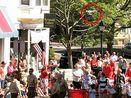 Dipakai Rekam Parade di AS, Drone Malah Lukai Penonton