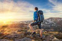 Naik Gunung, Petualangan Seru Tapi Butuh Ilmu