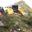 Belum Ada Aturan Tegas, Sampai Kapan Pendaki Nyampah di Rinjani?