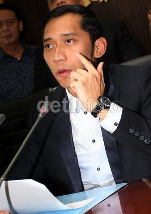 Ibas Tak Jabat Sekjen PD, Syarief Hasan: Mas Ibas Fokus Tugas di Fraksi