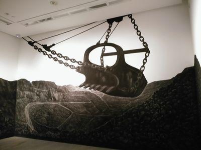 Melihat Karya Seniman Indonesia di Singapore Art Museum