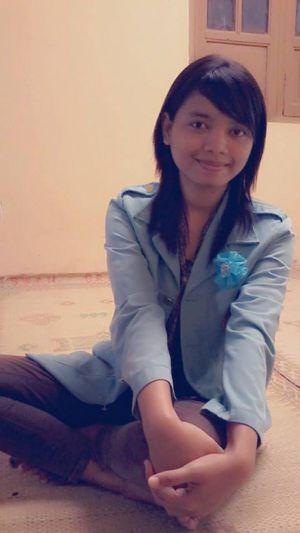 Raih IPK 3,99 di UNS, Kini Devi Triasari Ingin Obati Katarak Ayahnya