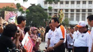 Warga Jakarta yang Hias dan Bersihkan Rumah akan Dapat Hadiah dari Ahok
