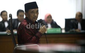 Fuad Amin Juga Pakai Nama Abdur Rouf Beli Apartemen di Kuningan City