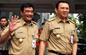 Djarot Soal Teguran Ahok: Baik-baik Saja, PRJ Senayan Tak Dibicarakan Lagi