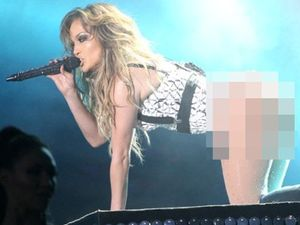 Jennifer Lopez Umbar Keseksian di Maroko, Menteri Komunikasi Dituntut Mundur