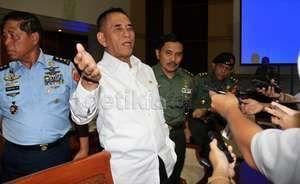 Akan Bertemu Obama di AS Bulan November, Ini yang akan Dibahas Jokowi