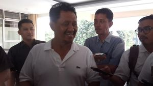 Kajati DKI: Dahlan Iskan Penuhi Panggilan Sebagai Saksi Kasus Gardu Induk