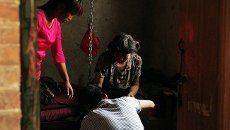 30 Tahun Dikurung Suami, Wanita China Akhirnya Dibebaskan