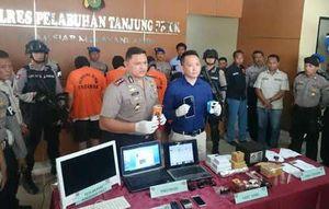 Polisi: Korban Penipuan Investasi Tisu Ribuan, Tersebar di Seluruh Daerah