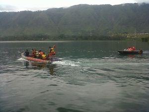 Mengkhawatirkan, Pencemaran di Danau Toba Bikin Ikan-ikan Mati