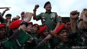 Moeldoko: Jabatan Panglima TNI Itu Hak Prerogatif Presiden