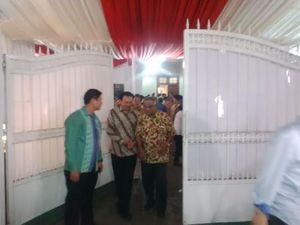 Cerita Soal Taufiq Kiemas yang Tak Setuju Ahok Jadi Kepala Daerah