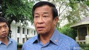 Pepabri: Pemilihan Panglima TNI Disesuaikan Situasi dan Kondisi