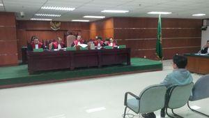 Terbukti Suap Bupati Bogor, Bos Sentul City Dihukum 5 Tahun Penjara
