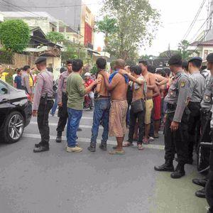 DPP Golkar Diserang, Yorrys: Itu Ulah Preman Kampungan