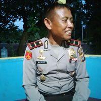 Maruf, Sang Pendamai Wilayah Perbatasan RI-Papua Nugini