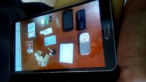Pembesuk Selundupkan Sabu, 12 Tahanan Polrestabes Semarang Positif Narkoba