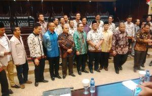 Sejumlah Tokoh Hadiri Milad Pemuda Muhammadiyah ke-83 di MPR